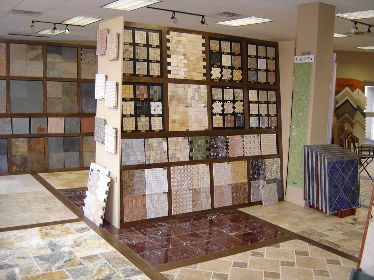 Dolce tile company showroom 2 dailygadgetfo Choice Image
